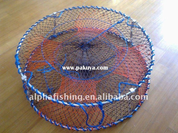 1000 ideas about crab trap on pinterest rod holders for Fishing pole crab trap