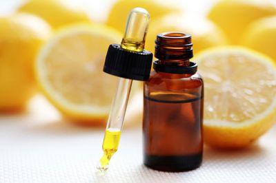 Huile essentielle de citron : détox et minceur
