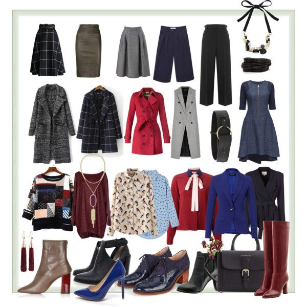A fashion look from December 2015 by prusakova-1 featuring Lattori, Valentino, Blukey, Burberry, ESCADA, IRO, rag & bone, Brunello Cucinelli, Alexander Wang, Ph...