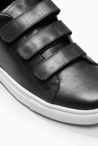 Кожаные кроссовки - Покупайте прямо сейчас на сайте Next: Украина