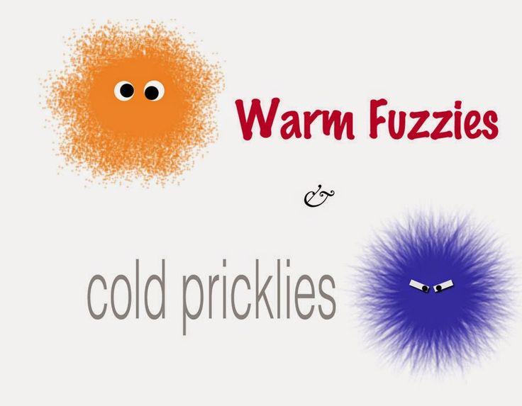 warm fuzzy clipart - photo #42