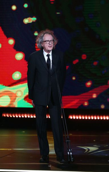 Geoffrey Rush Photos Photos - Geoffrey Rush during the 6th AACTA Awards Presented by Foxtel at The Star on December 7, 2016 in Sydney, Australia. - 6th AACTA Awards Presented by Foxtel | Ceremony