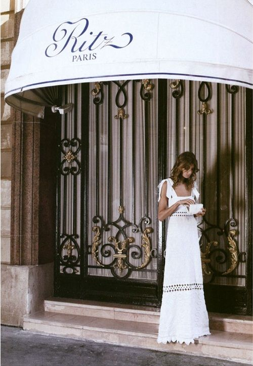 Chanel, Daria -- wedding dress inspiration #wedding #weddingstyle