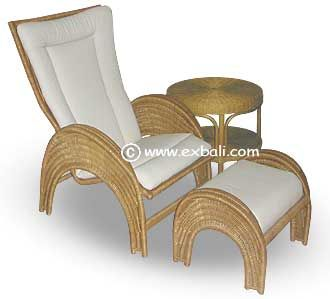 Rattan Chairs Rattan And Cane Furniture Chairs Export Bali