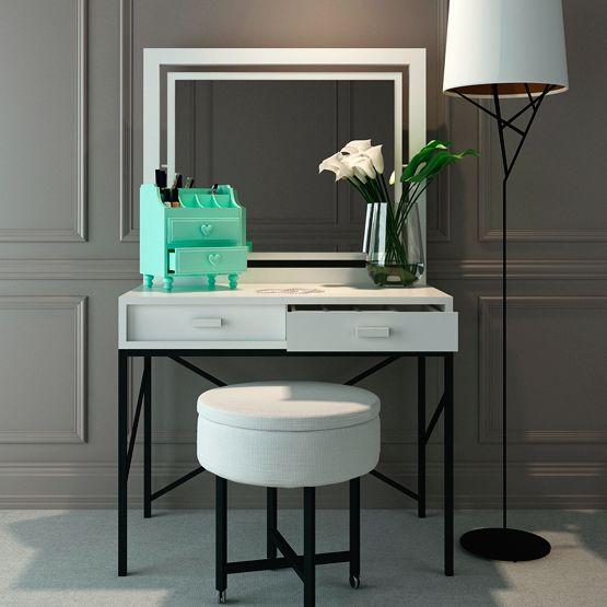 будуарный столик