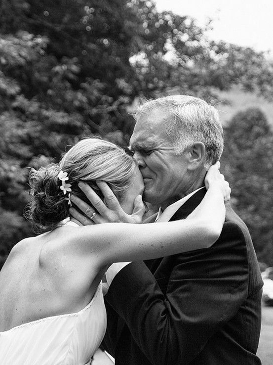 cute...I want this picture with my dad and me