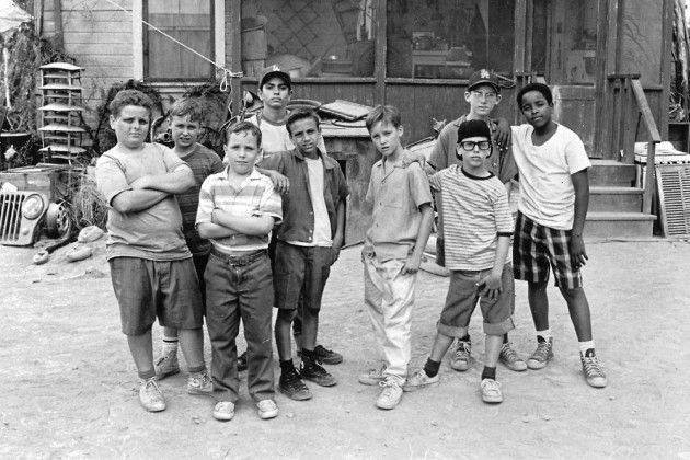 Fenway's First Movie Night Will Screen 'The Sandlot' Tonight In The Park