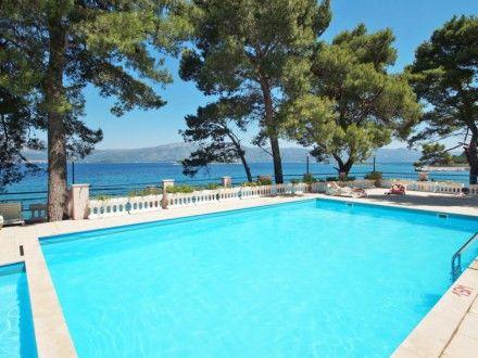 Ferienwohnung Lumbarda Resort für 4 Personen  Details zur #Unterkunft unter https://www.fewoanzeigen24.com/kroatien/dubrovako-neretvanska/20263-korculalumbarda/ferienwohnung-mieten/47267:1464388241:0:mr2.html  #Holiday #Fewoportal #Urlaub #Reisen #Korcula/Lumbarda #Ferienwohnung #Kroatien