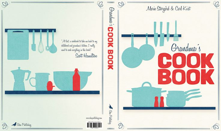 Cookbook Back Cover : Best images about book back cover on pinterest type