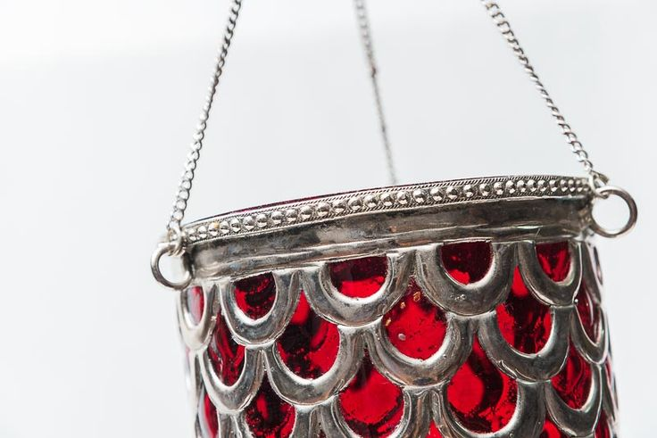 La nostra collezione di lanterne made in India per interni ed esterni ora disponibile su ➜ http://bit.ly/1UpNtmK