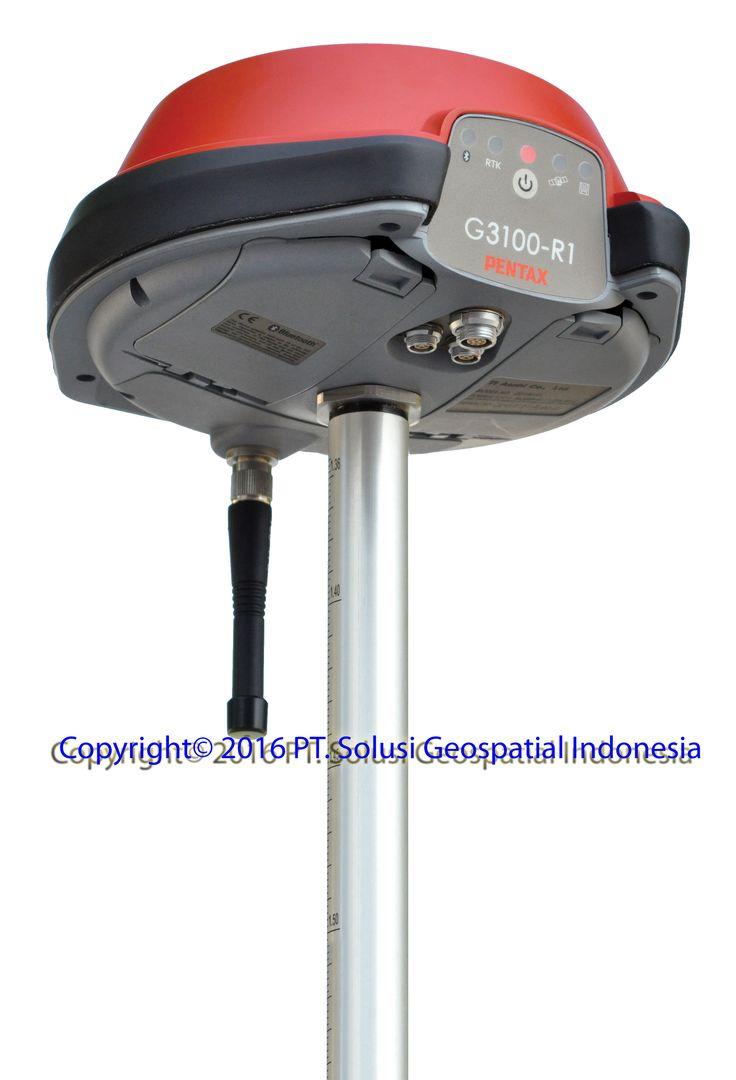 GNSS G-3100 R2