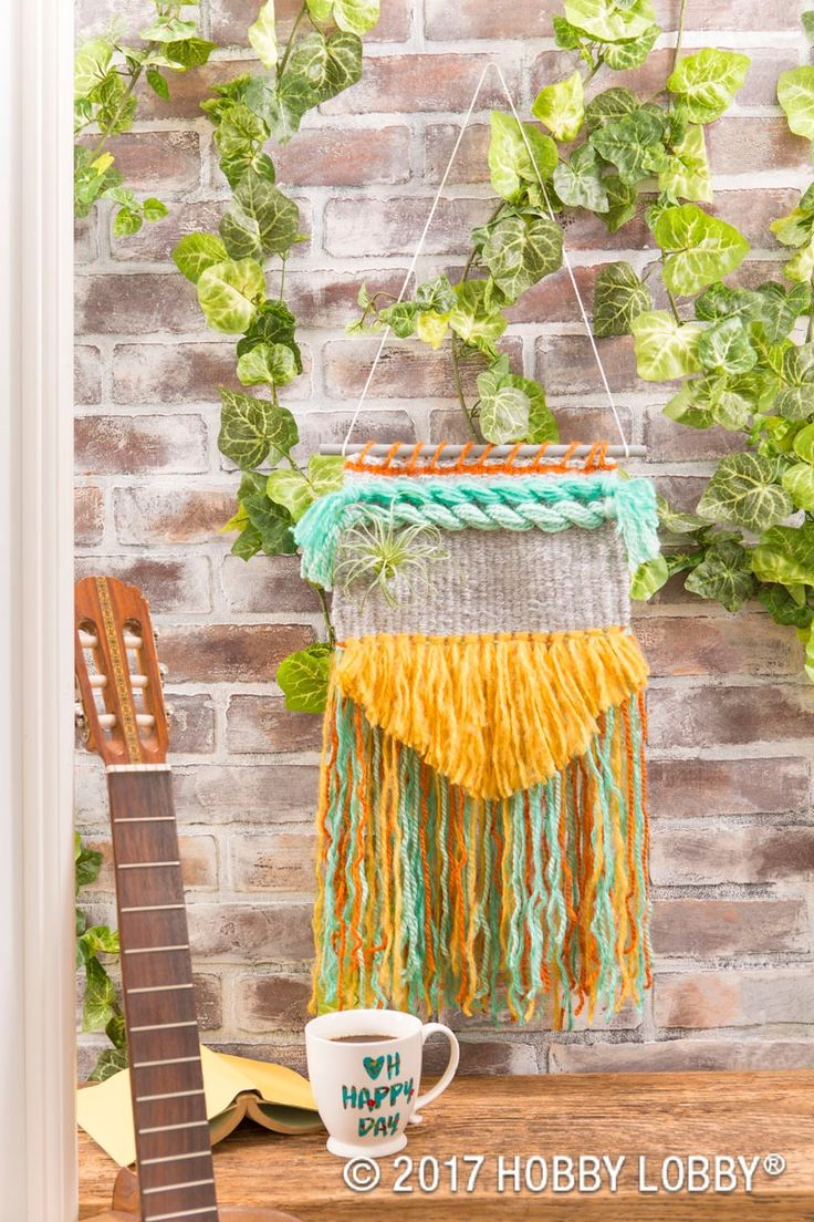 1323 best diy home decor images on pinterest creative crafts decorate your home with made by you woven decor weaving projectscommercial photography
