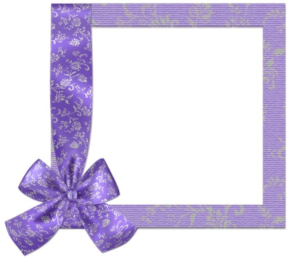 Pin by My Purple World on Borders/Frames | Pinterest | Frame, Frame ...