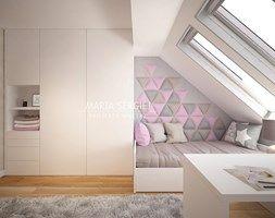 Pokój dla dziecka - zdjęcie od dappi panele dekoracyjne