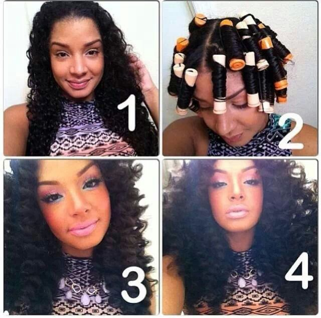 How to: Curls