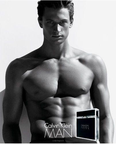 Calvin Klein Man (2007) {Perfume Review & Musings} {Men's Cologne ...
