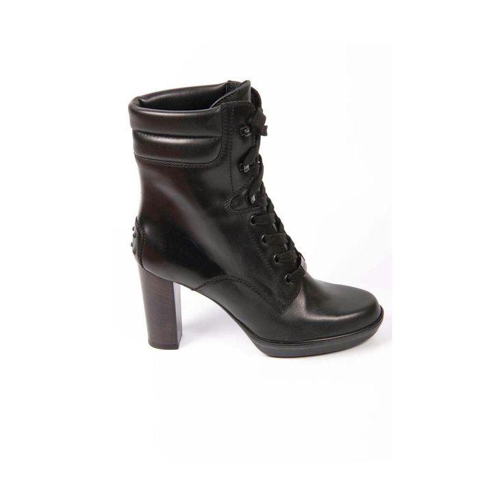 Tod's ladies ankle boot XXW0OK0A730G60B999