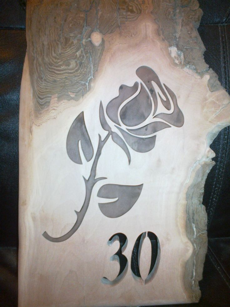 rose wood picture