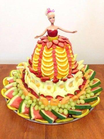 Arma una hermosas decoracion de frutas para fiestas con estos consejos que compartimos hoy contigo. Vuélvete un completo Gurú de la decoración frutal y