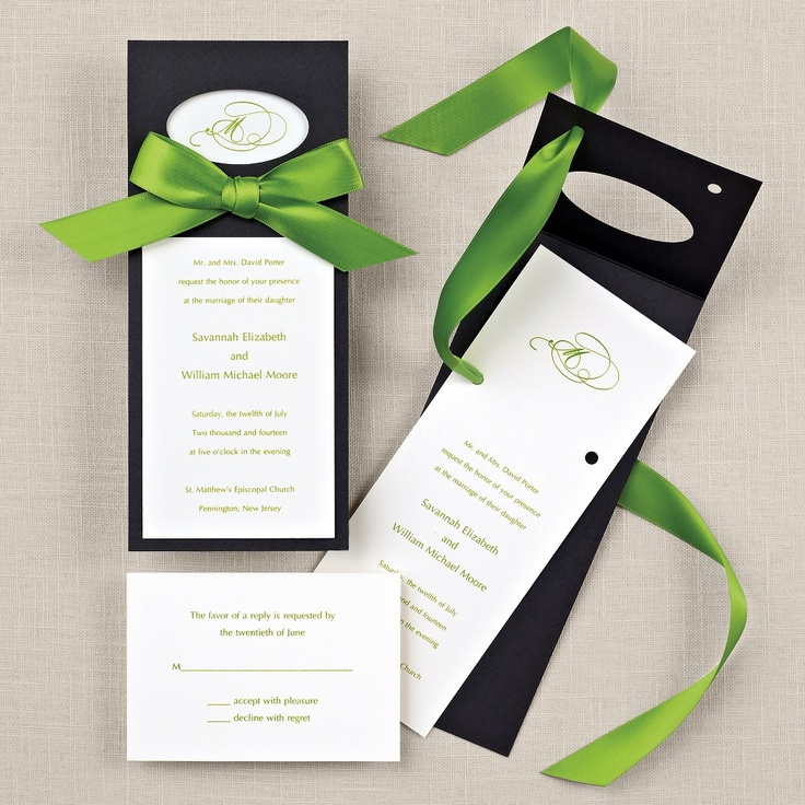 Layers of Love Wedding Invitation.. #very cute >.