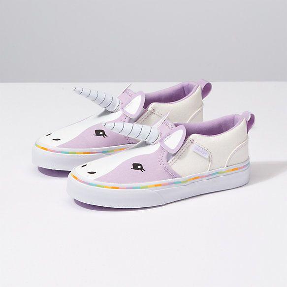 Kids Asher Unicorn | Shop Kids Shoes At