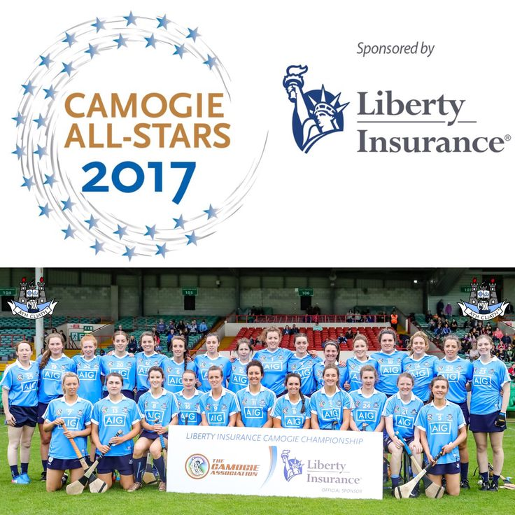 DUBLIN RECEIVE SEVEN CAMOGIE ALL STAR NOMINATIONS AND FIRST EVER ALL STARS TOUR ANNOUNCED - We Are Dublin GAA