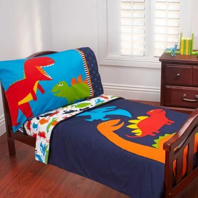 Cool Wooden Toddler Beds For Boys