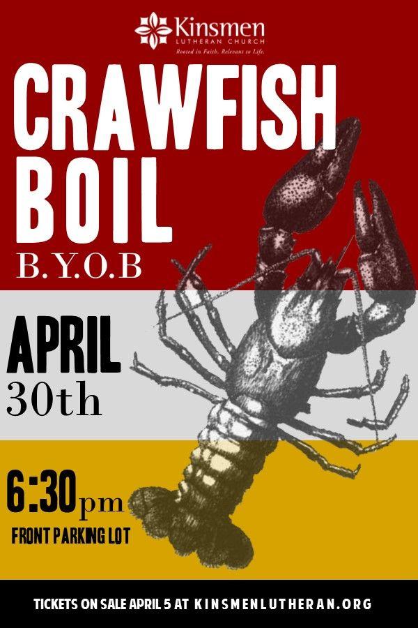 Pin On Crawfish Boil Flyer Ideas