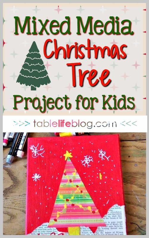 277 best Christmas Crafts for kids images on Pinterest   Christmas ...