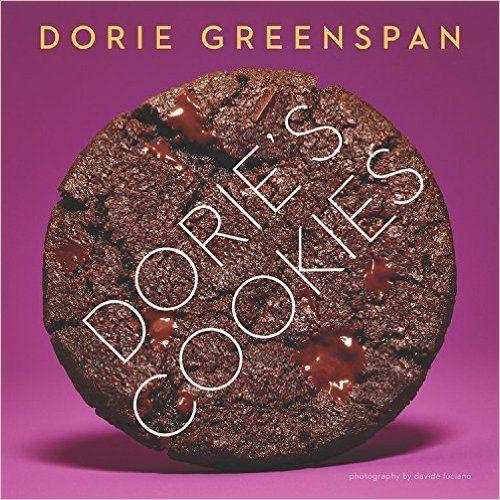 Dorie's Cookies: Dorie Greenspan, Davide Luciano: 9780547614847: Amazon.com: Books