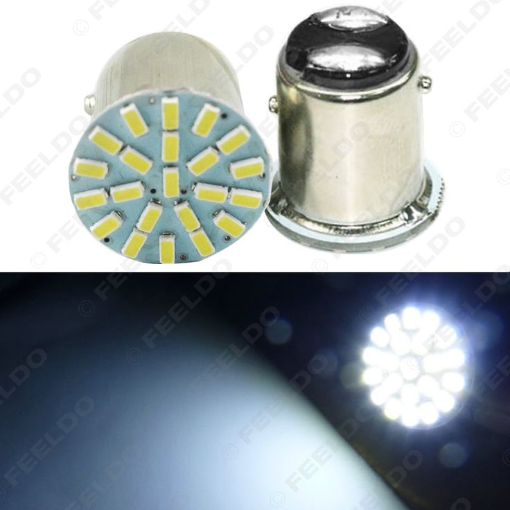 $0.94 (Buy here: https://alitems.com/g/1e8d114494ebda23ff8b16525dc3e8/?i=5&ulp=https%3A%2F%2Fwww.aliexpress.com%2Fitem%2F2Pcs-White-Car-1157-BAY15D-3014-Chip-22SMD-Auto-LED-Light-Lamp-Turn-Signal-Brake-Lights%2F32781113455.html ) 2Pcs White Car 1157 BAY15D 3014 Chip 22SMD Auto LED Light Lamp Turn Signal Brake Lights  #FD-3682 for just $0.94