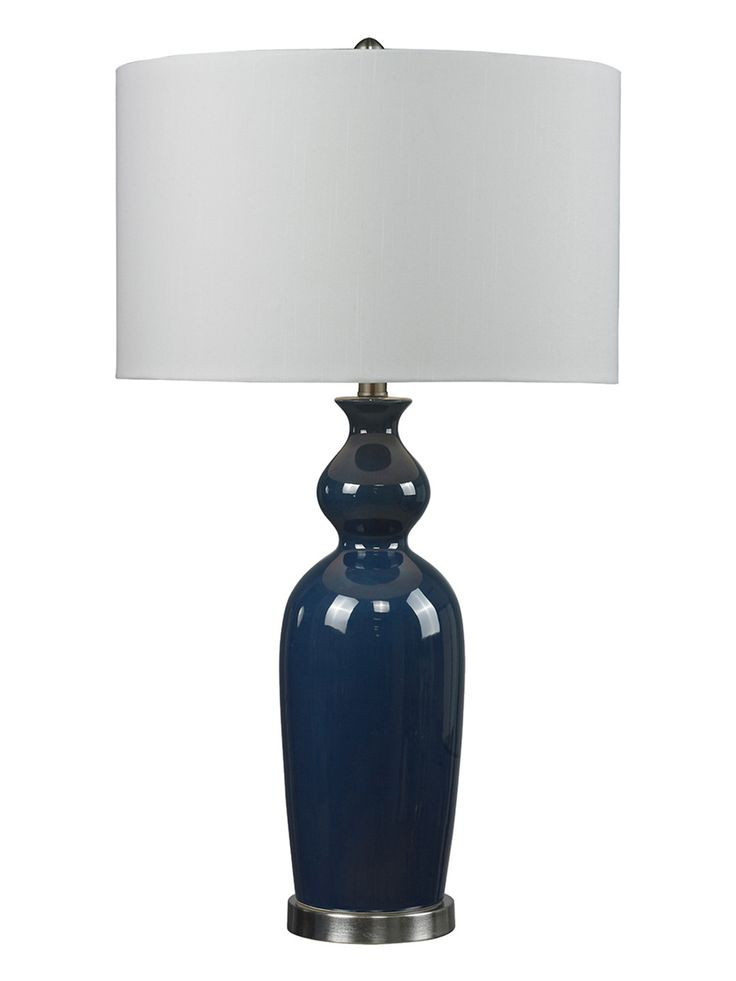 Mediterranean Table Lamp by Artistic Lighting at Gilt