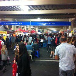Glenfield Night Market - Auckland, New Zealand 48 Downing Street