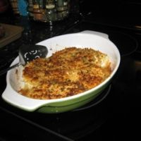 Easy, Perfect Baked Haddock Recipe - seriously the easiest and yummiest baked haddock I've made. Even Jayden likes it!