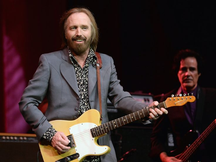 Tom Petty Hides New Song 'Forgotten Man' on His Website