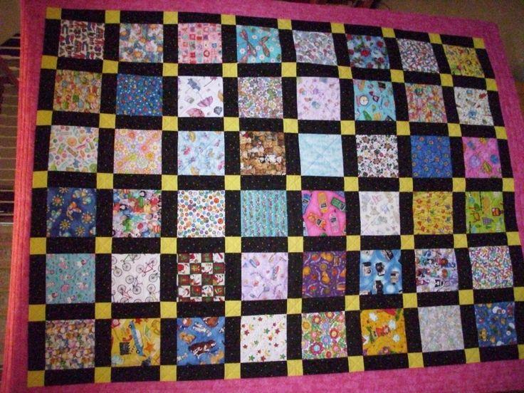 80 best Quilts - I Spy images on Pinterest | Quilt patterns ... : quilt knit run sew - Adamdwight.com