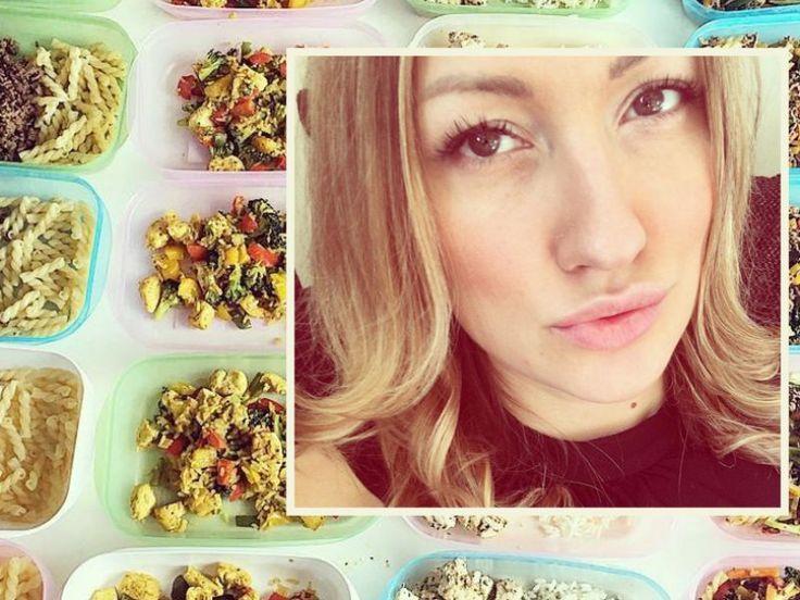 Sofia är mästare på att göra matlådor. Varje vecka gör hon storkok och delar  med sig av recepten på Instagram – där hon i dag har över 7 000 följare. Här  är hennes bästa matlåde- tips.