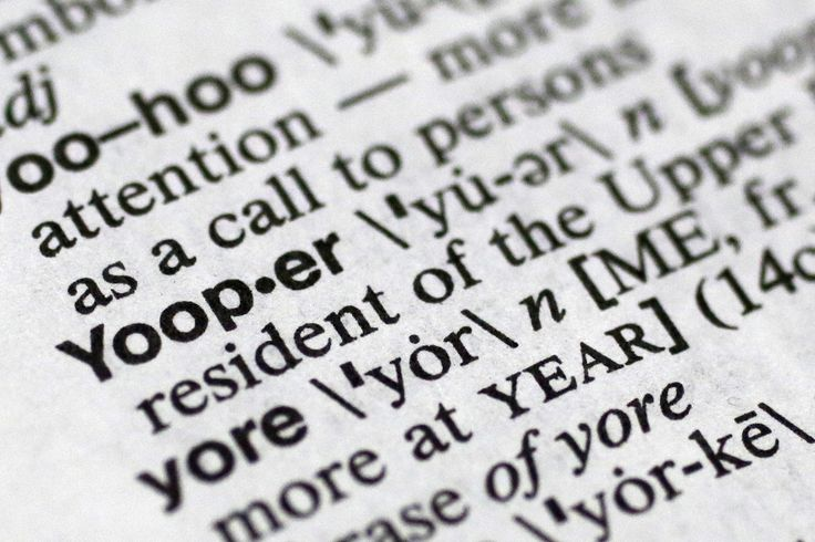 """Selfie, tweep, Yooper among new words in Merriam-Webster's dictionary  If you go to your neighborhood cafe to use a """"hotspot,"""" and use your computer to create a """"hashtag"""" about the """"pho"""" dinner you had last night, you'll have used three of the 150 new words just added to Merriam-Webster's Collegiate Dictionary. The list of new words and phrases, added to the...  http://www.latimes.com/books/jacketcopy/la-et-jc-selfie-tweep-new-words-websters-dictionary-20140519-story.html"""