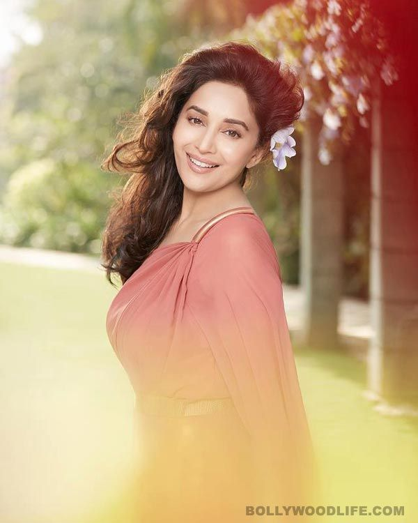 #MadhuriDixit on Asia Spa magazine cover: Doesn't she look like a 25-year-old? - Bollywood News & Gossip, Movie Reviews, Trailers & Videos at Bollywoodlife.com