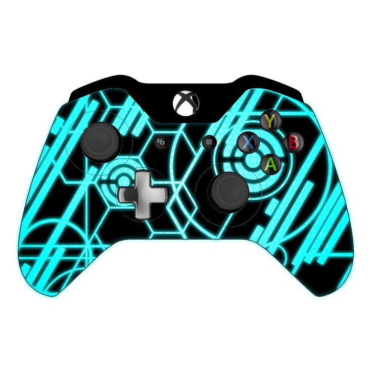 Xbox One Controller Design 8