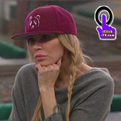 Daily Big Brother #CBBUS Live Feed Updates: Wednesday, February 21st