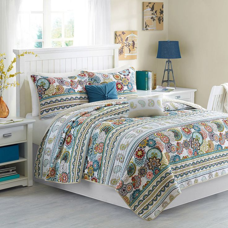 Best 25+ Quilts & coverlets ideas on Pinterest | Teal and gray ... : quilts coverlets - Adamdwight.com