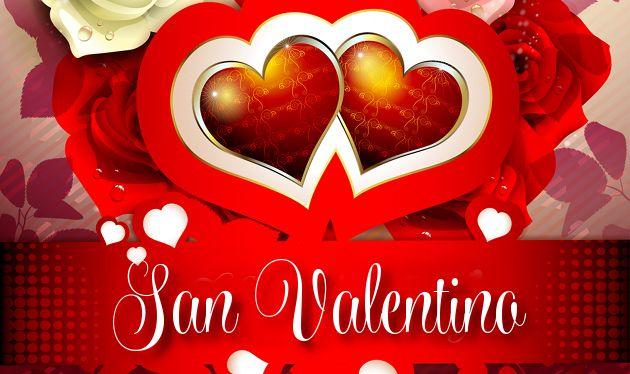 San Valentino a Roma 2018   http://www.mipiaceroma.it/eventi/san-valentino-roma-2018