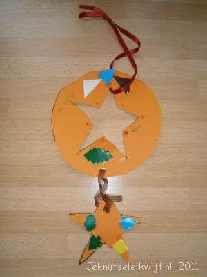 kerstknutsel kerstversiering