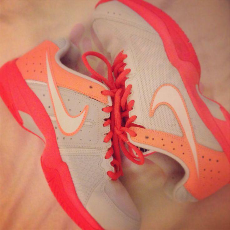 Netball trainers:)