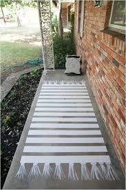 Attractive Paint Cement Patio: Ideas About Concrete Patio Paint On Pinterest Patio  Paint Concrete Patios And