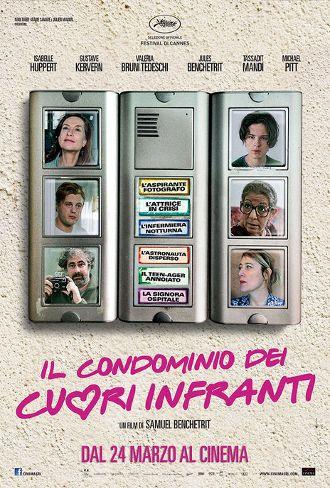 Il Condominio Dei Cuori | CB01.PW | FILM GRATIS HD STREAMING E DOWNLOAD ALTA DEFINIZIONE