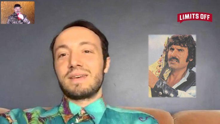 #2 Macit Kimyaci Ali Kuru'yu facetime'da yakaladı. Dj On serisinin 2.'sinde Parçala Behçet'i konuştuk! #limitsoff #djon