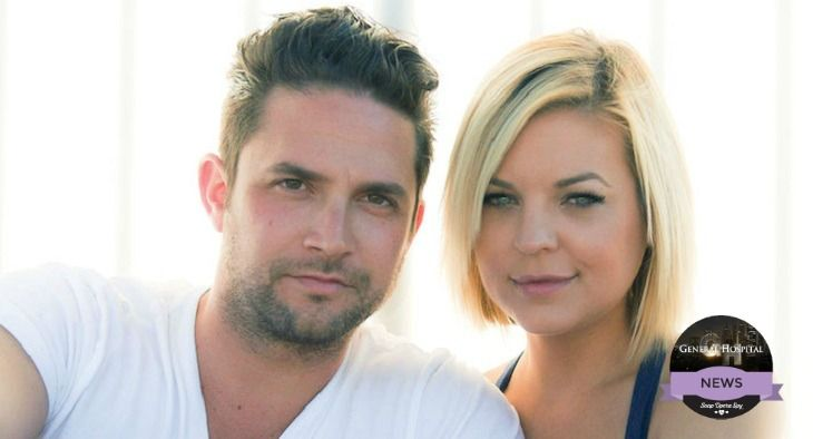 "Here's a shocker - General Hospital's Kirsten Storms and Brandon Barash have decided to get a divorce. The two  played co-stars for many years before tying the knot back in June, 2013.  Kirsten currently plays the part of Maxie Jones, and Brandon is know for his role as Johnny Zacchara.  ""We are"