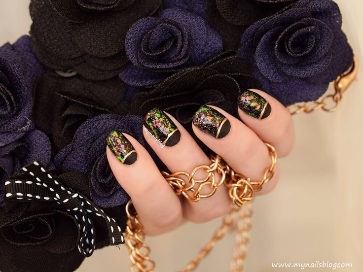 My nails blog